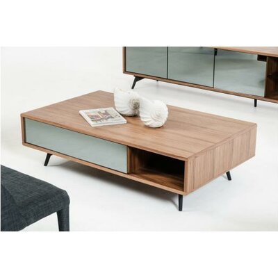 Akan Coffee Table