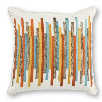 Valentina Cotton Throw Pillow