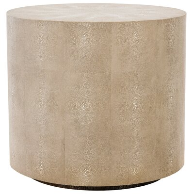 Finn End Table Finish: Natural