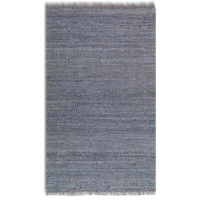 Terrance Hand-Woven Area Rug Rug Size: 5 x 8