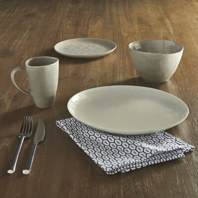 Temecula 16 Piece Dinnerware Set
