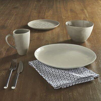 Temecula 16 Piece Dinnerware Set