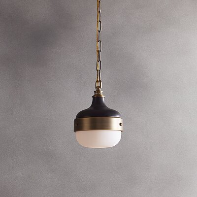 Alverstone 1-Light Pendant