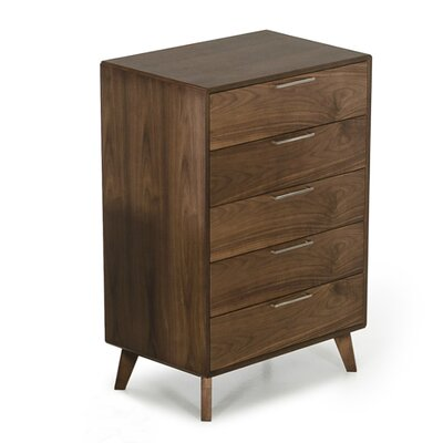 Sukey 5 Drawer Chest