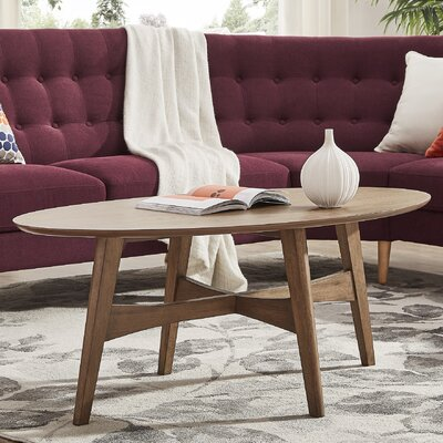 Payton Coffee Table Finish: Dark Walnut