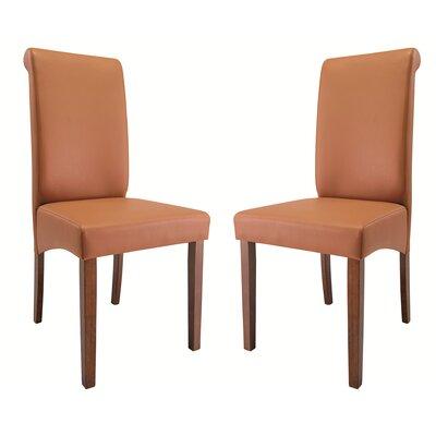Alcove Parson Chair