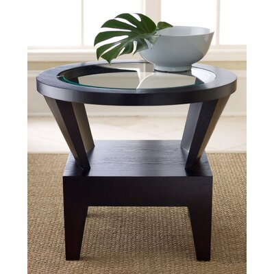Alcor Rock End Table