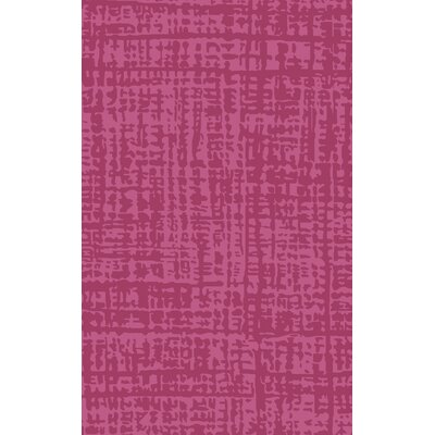 Timberlane Carnation Area Rug Rug Size: Rectangle 5 x 8