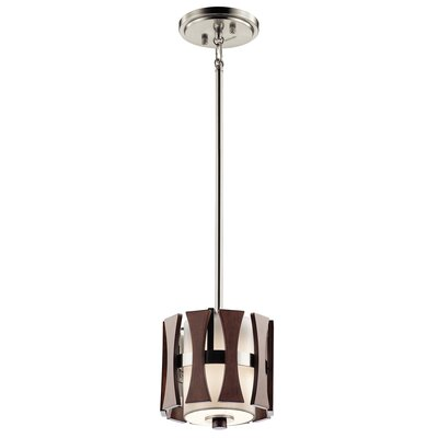 Fairlop 1-Light Mini Pendant