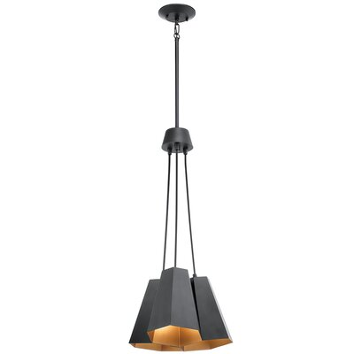 Andrew 3-Light Cluster Pendant