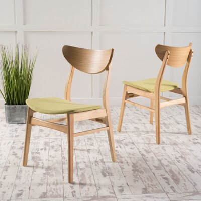 Bond Upholstered Dining Chair
