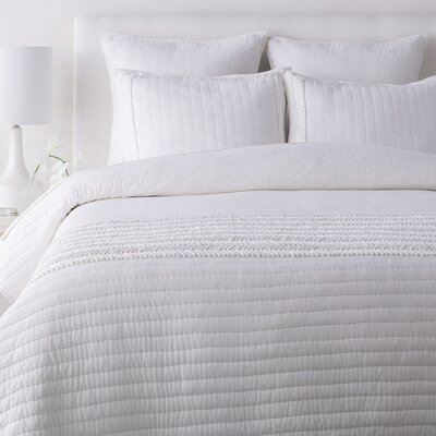 Okinawa Duvet Cover Size: Twin