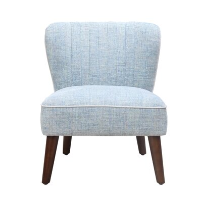 Bradman Accent Slipper Chair