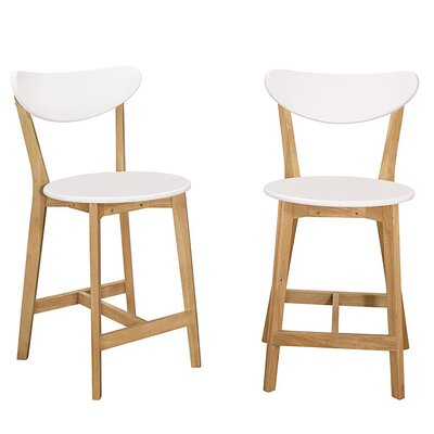 Jensen 24 Bar Stool