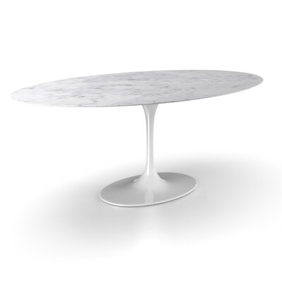 Darrell Pedestal Dining Table