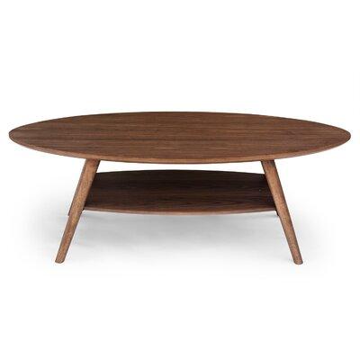 Marceline Coffee Table Finish: Walnut