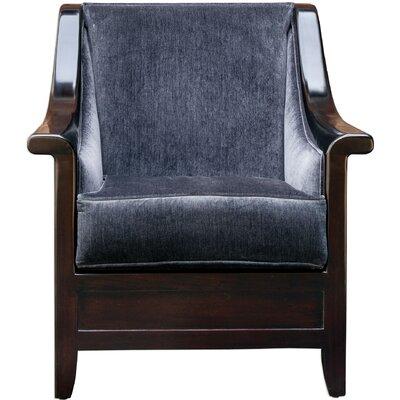 Rhonda Steel Arm Chair