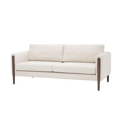 Dobson Sofa Upholstery: Sand