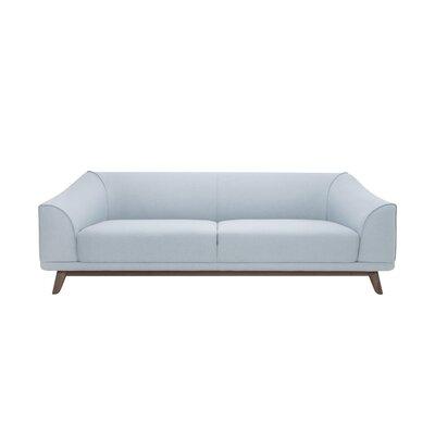 Vaughn Sofa Upholstery: Caribbean Blue
