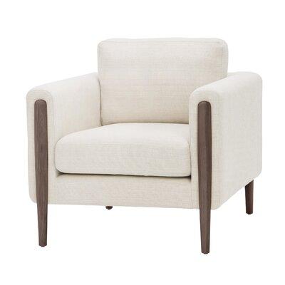 Dobson Armchair Upholstery: Sand