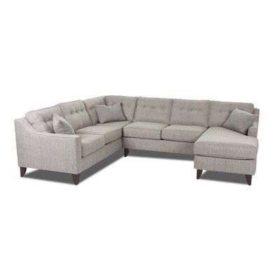 Bellamy Left Hand Facing U-Shaped Sectional