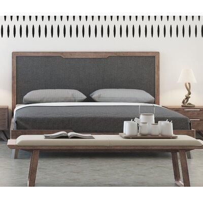 Sukey Platform Bed Size: Queen