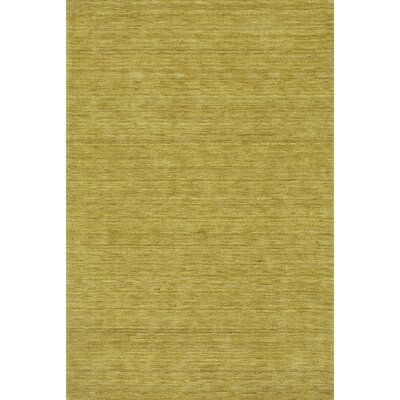 Toby Kiwi Area Rug Rug Size: Rectangle 5 x 76