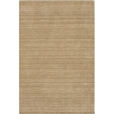 Toby Linen Area Rug Rug Size: Rectangle 36 x 56