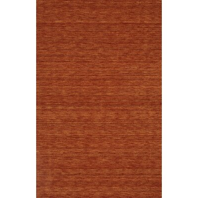 Toby Mandarin Area Rug Rug Size: Rectangle 9 x 13