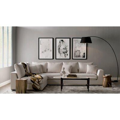 Cushendall Oval Coffee Table