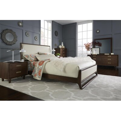 Arlo Panel Customizable Bedroom Set