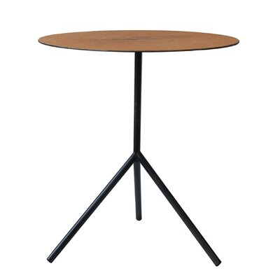 Muriel Tripod End Table