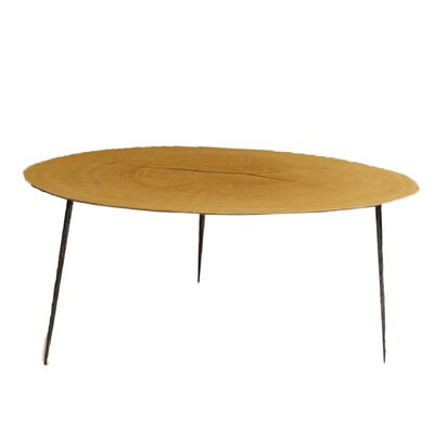 Muriel Coffee Table Size: 14 H x 30 W x 30 D