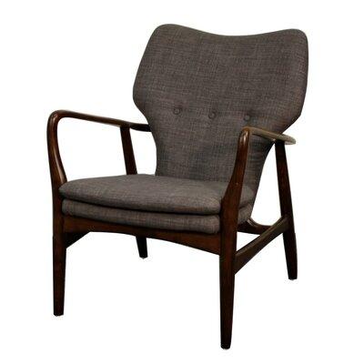 Rosanna Armchair Upholstery: Rock