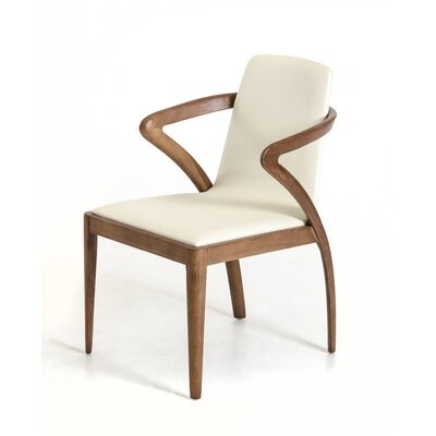 Akan Bend Arm Chair