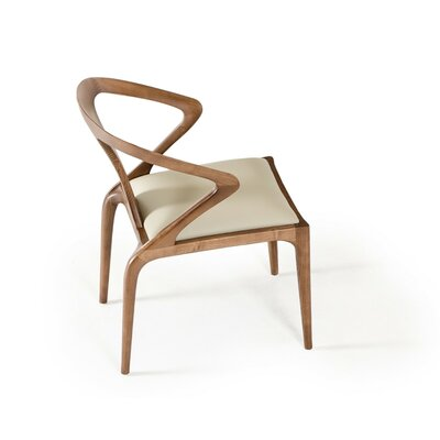 Akan Bend Campbell Arm Chair