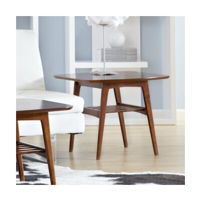 Bangor End Table