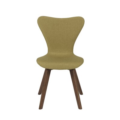 Anna Side Chair Finish: Avocado