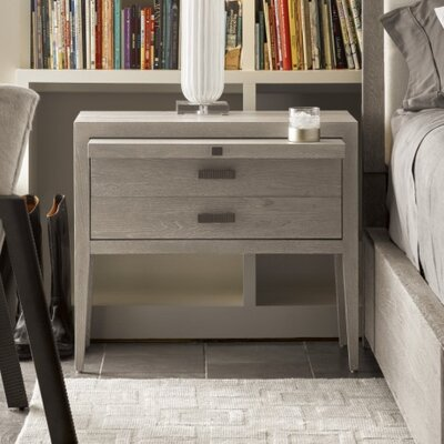 Courtney 1 Drawer Nightstand