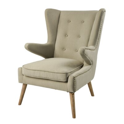 Eden Wing back Chair
