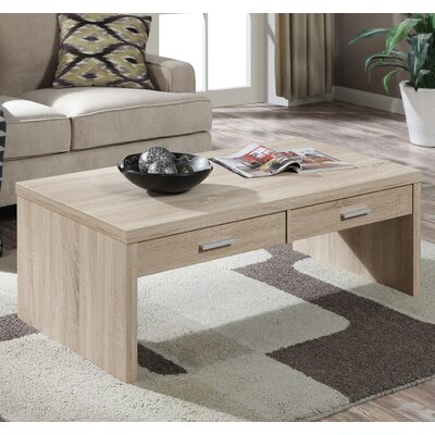 Ahman Coffee Table