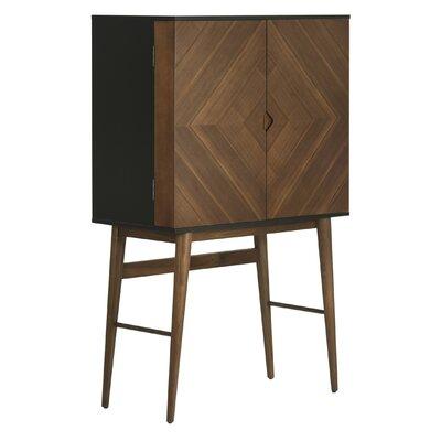 Beatrix Bar Cabinet