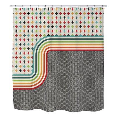 Dorinda Shower Curtain