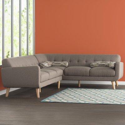 Cmille Sectional