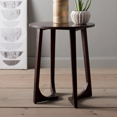 Barkingside End Table