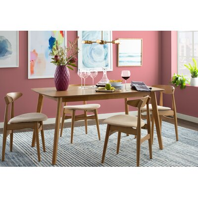 Chastain 5 Piece Dining Set