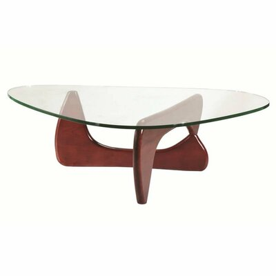 Ibiza Coffee Table Finish: Cherry
