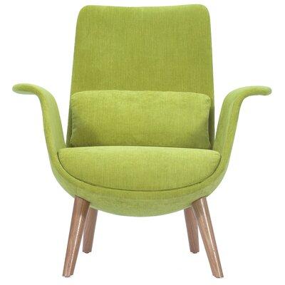 Elsa Armchair Upholstery: Misty Moss