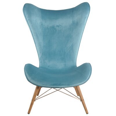 Benno Wingback Chair