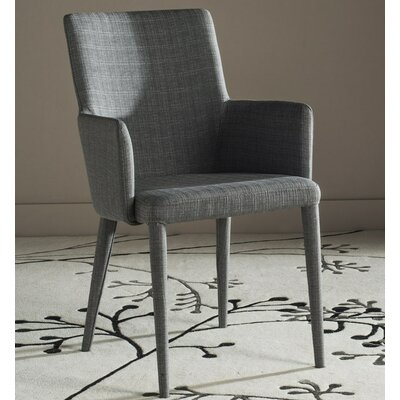Sherwood Arm Chair Upholstery: Gray